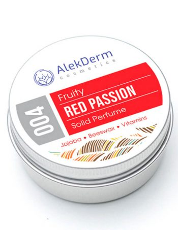 Red Passion Fruity – Cvrsti parfem 004
