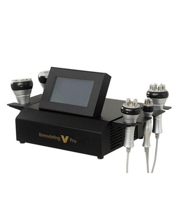 Remodeling V Pro - Multifunkcionalni kozmeticki aparat