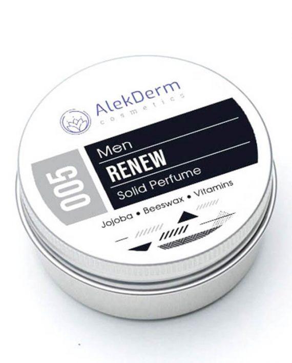 Renew for Men – Cvrsti parfem 005
