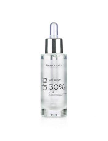 SKINOLOGY Aha serum 30%