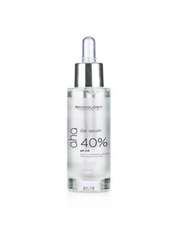 SKINOLOGY Aha serum 40%