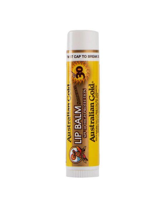 SPF 30 Lip balm blister - Balzam za zastitu i negu usana