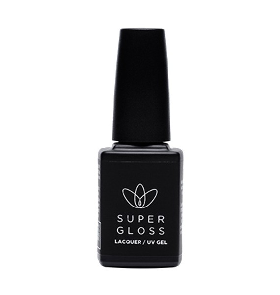 SUPER GLOSS UV gel
