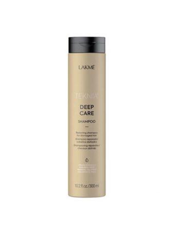 Sampon za jacanje ostecene kose - Lakme Teknia Deep Care Shampoo
