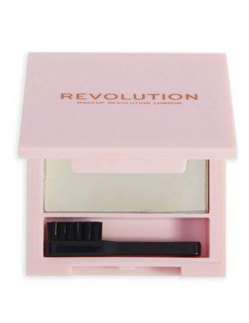 Sapun za negu i stilizovanje obrva REVOLUTION MAKEUP Rehab Soap & Care Styler 5g