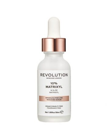 Serum za lice protiv bora REVOLUTION SKINCARE 10% Matrixyl 30ml