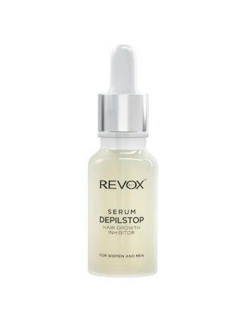 Serum za usporavanje rasta dlake REVOX Depilstop 20ml