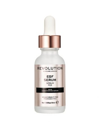 Serum za zatezanje koze lica REVOLUTION SKINCARE EGF Serum 30ml