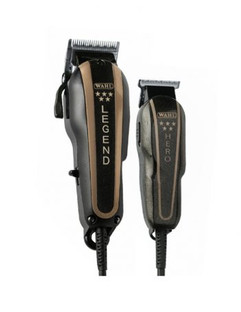 Set Wahl Combo Legend masinica + Hero trimer