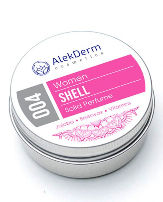 Shell for Women – Cvrsti parfem 004