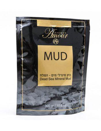 Shemen Amour Mineralno blato Mrtvog mora