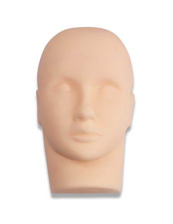 Silikonska glava za vezbanje