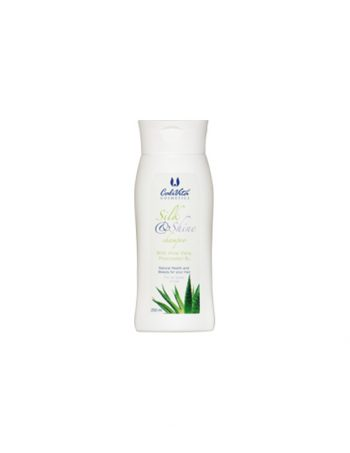 Silk & Shine sampon (250ml) sa Aloe verom