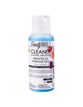 Sredstvo za dezinfekciju i fiksiranje gela DIEFFETTI Cleaner