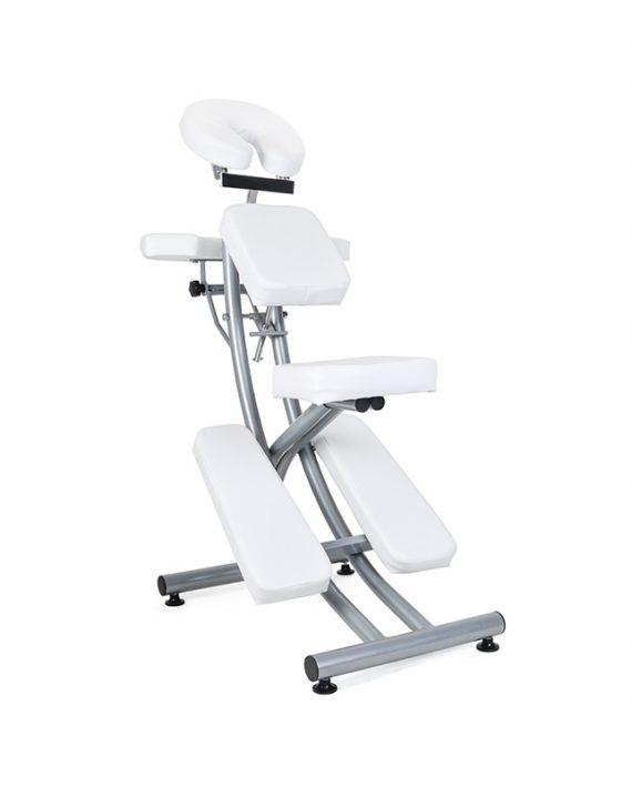 Stolica-za-masažu-NS-206A-bela1