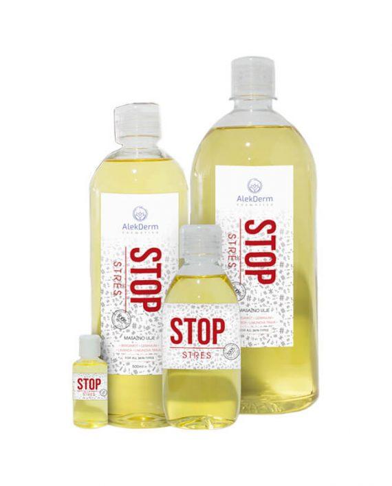 Stop Stres masazno ulje