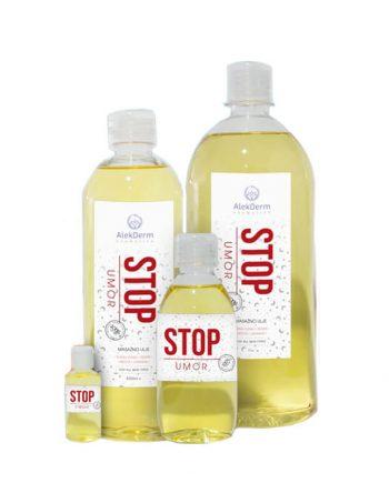 Stop Umor masazno ulje