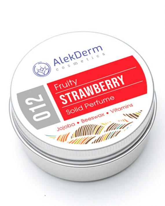 Strawberry Fruity – Cvrsti parfem 012