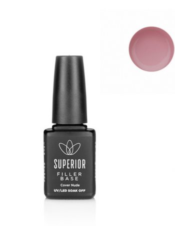 Superior Filler baza Cover Nude