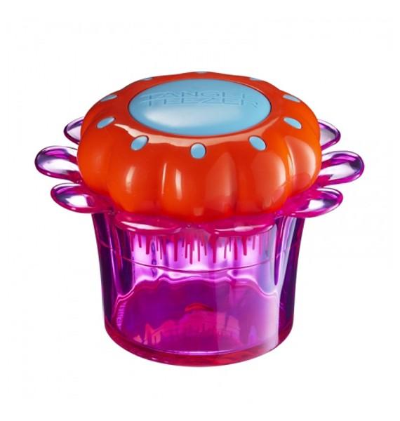TANGLE-TEEZER-Magic-Flowerpot-Purple