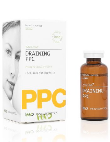 INNOSEARCH INNO-TDS Draining PPC 25ml
