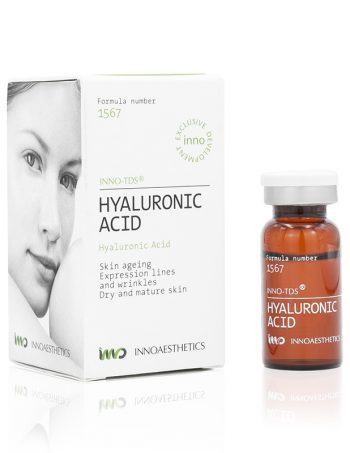 INNOSEARCH INNO-TDS Hyaluronic Acid