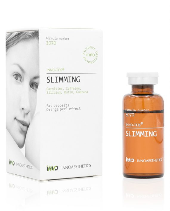 INNOSEARCH INNO-TDS Slimming (Anti-Cellulite)