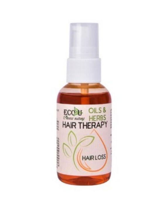 Tretman protiv opadanja kose ECO U Hair Therapy 50ml