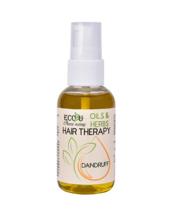 Tretman za kosu protiv peruti ECO U Hair Therapy 50ml