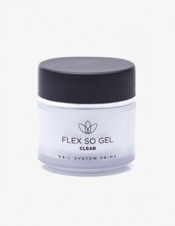 UV Flex SO - clear