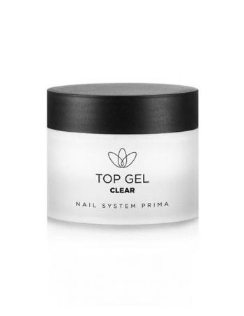 UV Top Gel - clear (zavrsni gel)