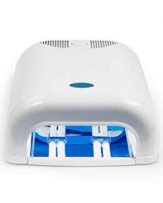 UV lampa za susenjepolimerizaciju LAMP4 Bela 36W