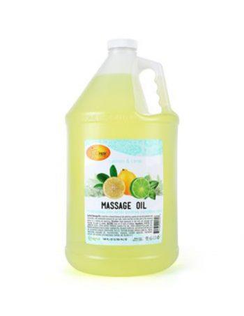 Ulje za masažu Spa Redi Limun i Limeta