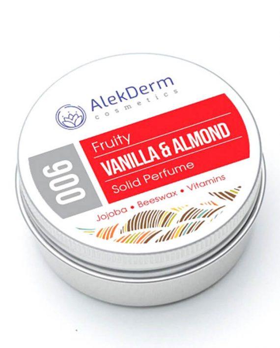 Vanilla & Almond Fruity - Cvrsti parfem 006