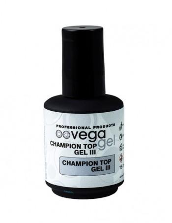 Vega gel CHAMPION TOP GEL III