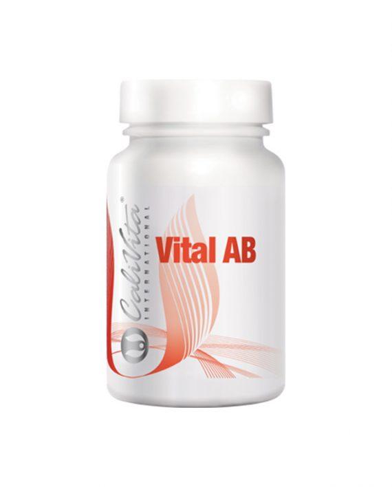 Vital AB Multivitamin prema krvnim grupama (AB)