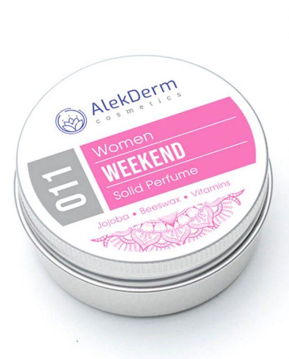 Weekend for Women – Cvrsti parfem 011