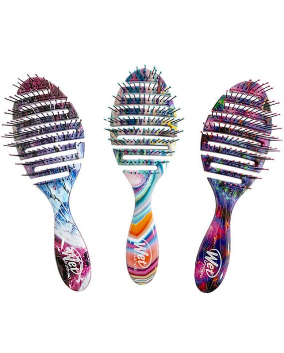 Wet brush Flex Dry Electric Dreams cetka za kosu