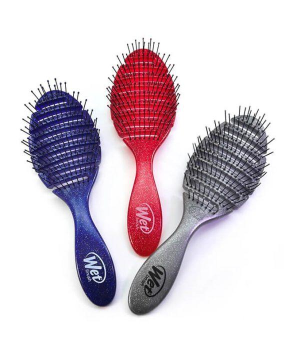 Wet brush Flex Glitter