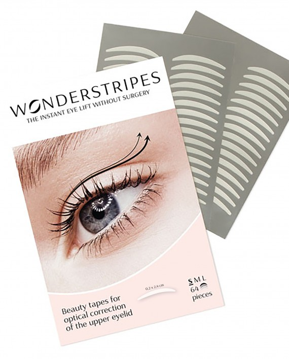 Wonderstripes S veličina