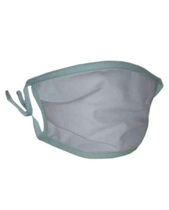 Zastitna maska za lice - visekratna (100 komada)