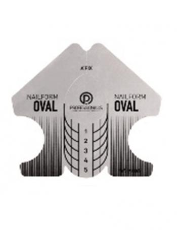 A fix kalupi oval