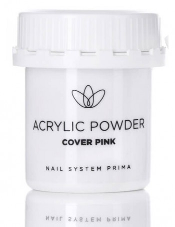 "Acrylic nail powder ""cover pink"""