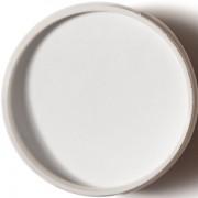 "Acrylic nail powder standard ""white"" -1"