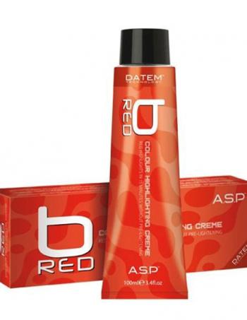 Affinage B Red Boja za kosu