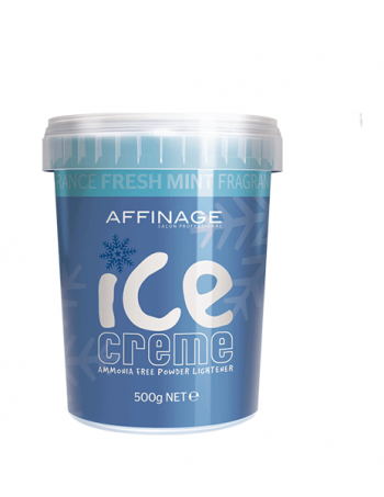 Affinage Ice Creme - Blanš bez amonijaka