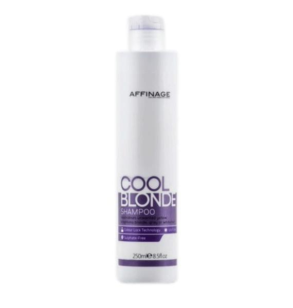 Affinage Šampon za negu plave i sede kose