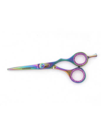 "Agera Multicolor 2010 - 5,5"" - makaze za klizno šišanje"