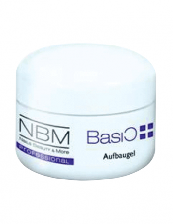 Akzent - NBM Basic gel Clear