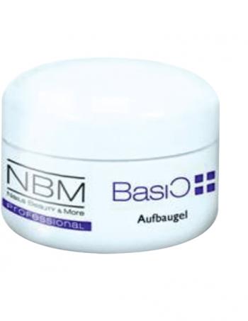 Akzent - NBM Basic gel Mlečno rozi